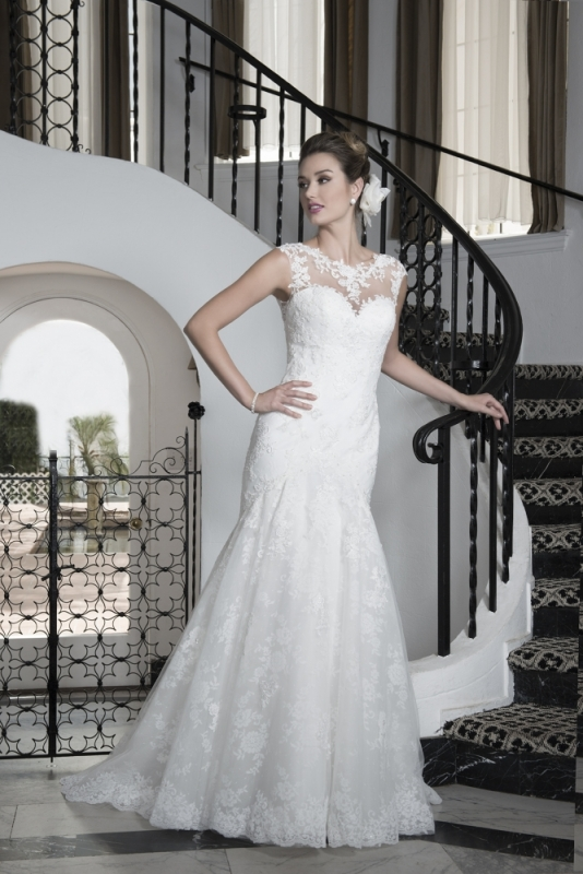 Venus Bridal Collection | Gallery | Jadie Leigh Bridal Boutique